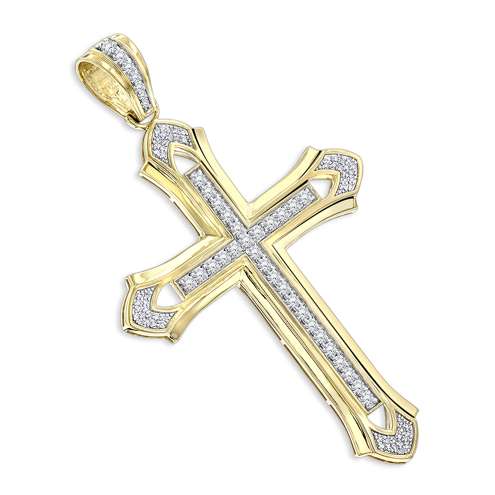 miami lab cuban basketball pin micro chain pave net w pendant gold diamond pt