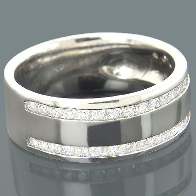 s weddings diamond jewellery titanium rings men mens engagement ring set