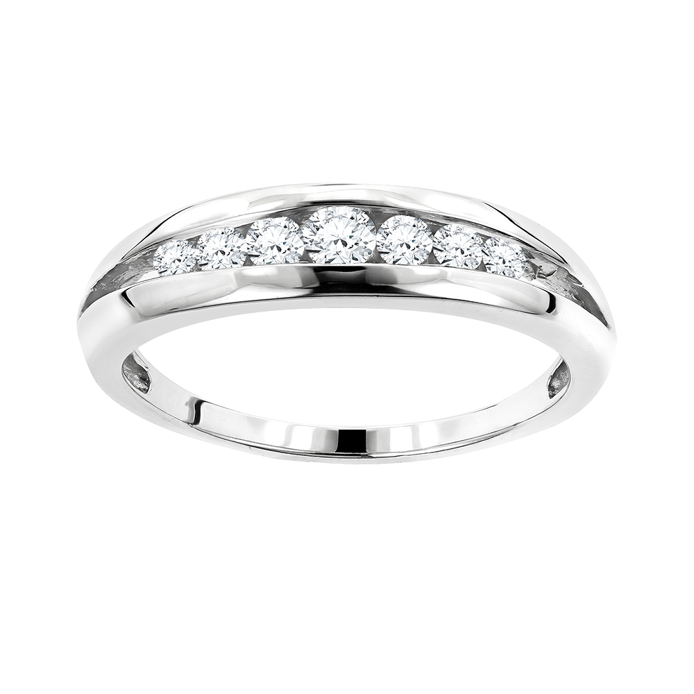 rings db classic bridal wedding diamond jewellery de beers pav half bands band