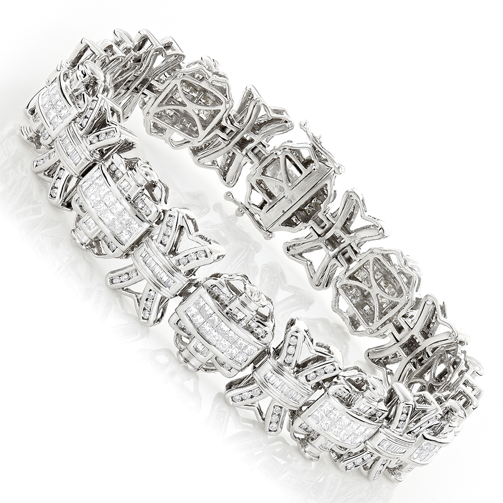 diamonds bracelet of carat diamond round agy total picture designer