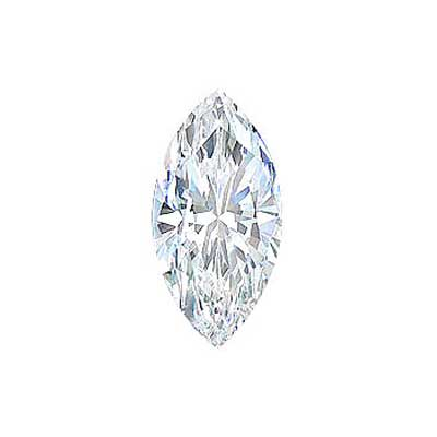 2.34CT. MARQUISE CUT DIAMOND I SI2 2.34CT. MARQUISE CUT DIAMOND I SI2