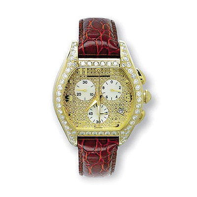 Aqua Master Iced Out Watches Mens Diamond Watch 5.40ct Aqua Master Iced Out Watches Mens Diamond Watch 5.40ct