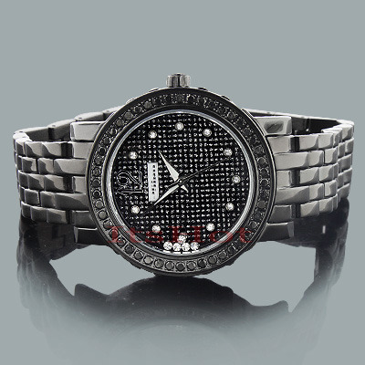 Black Diamond Watches: Ladies JoJino Watch 2.00ct Main Image