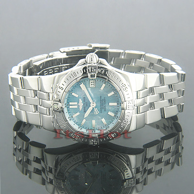 Breitling Starliner Ladies Watch
