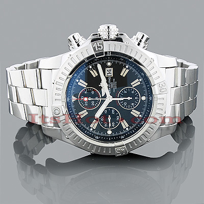 Breitling  Super Avenger Mens Watch Main Image