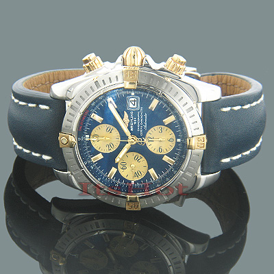 Breitling Watches Chronomat Evolution Watch Main Image