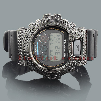 Casio Watches G-Shock CZ Crystal Watch DW6900
