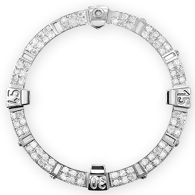 Custom Diamond Bezel for Breitling Super Avenger 1.75 carats custom-diamond-bezel-for-breitling-super-avenger-175-carats_1