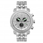 Joe Rodeo Jojo Tyler Men's Diamond Watch 2.00 ctw.