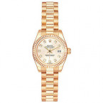 Ladies ROLEX Oyster Watch Perpetual Datejust Pink