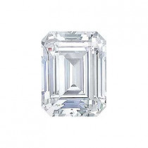 0.5CT. EMERALD CUT DIAMOND D VS2