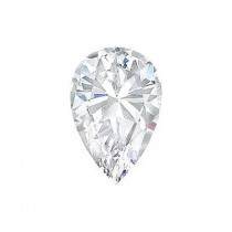 0.7CT. PEAR CUT DIAMOND D SI2
