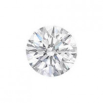 0.90CT Round Cut Diamond E SI2 EGL Certified
