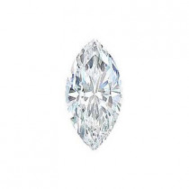 1.01CT. MARQUISE CUT DIAMOND H SI2