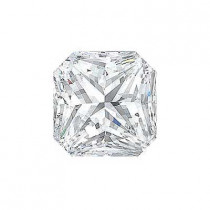 1.5CT. RADIANT CUT DIAMOND D SI2