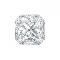 3.58CT. RADIANT CUT DIAMOND H SI2