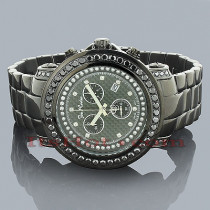 Black Diamond Watches: Joe Rodeo Junior 6.75ct