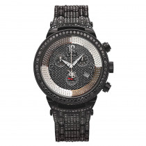 Black Diamond Watches for Men: Joe Rodeo Master Watch 25 Carat
