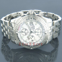 Breitling Chronomat Evolution Mens Watch