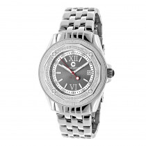 Centorum Diamond Watch: Midsize Falcon 0.5ct