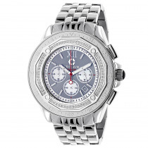 Centorum Mens Diamond Watch 0.55ct