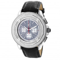 Diamond Bezel Watches: Centorum Falcon Watch 0.55ct