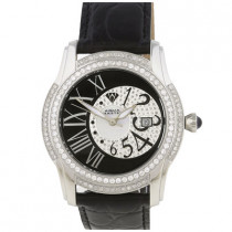 Diamond Watches Aqua Master Diamond Watch 3.25 Unisex
