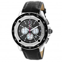 Diamond Watches For Men: Centorum Falcon 0.55ct