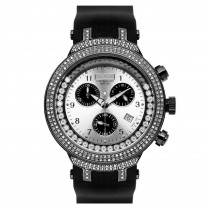 Diamond Watches Joe Rodeo Master Diamond Watch 2.2