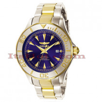 INVICTA WATCHES MENS OCEAN GHOST III BLUE DIVER 7038
