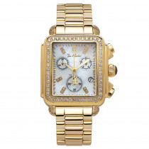 Joe Rodeo Diamond Watch 2ct