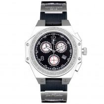 Joe Rodeo Diamond Watches: Mens Watch 1.50ct Shapiro