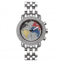 Joe Rodeo JoJo Ladies Diamond Watch 0.60ct Passion
