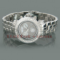 Joe Rodeo JoJo Ladies Diamond Watch 3.00ct Rio