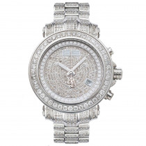 Joe Rodeo Ladies Diamond Watch 8.00ct Rio