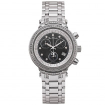 Joe Rodeo Master Diamond Womens Watch 0.90ct