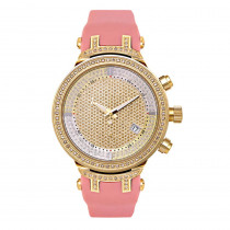 Joe Rodeo Master Ladies Diamond Watch 0.90ct