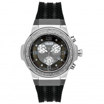 Joe Rodeo Panter Mens Diamond Watch 1.50ct