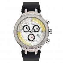 Joe Rodeo Watches - Diamond JOJO Watch - Master 2.20ct