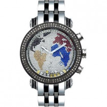 Joe Rodeo Watches: Joe Rodeo Classic  1.75.ct JCL40(WY)