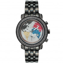 Joe Rodeo Watches: Joe Rodeo Classic  1.75.ct JCL44(W)