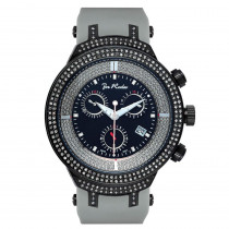 Joe Rodeo Watches JoJo Master Watch 2.20ct Black