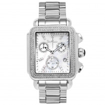 Joe Rodeo Watches Madison Diamond Watch 1.50ct