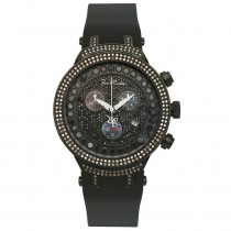 Joe Rodeo Watches: Master Diamond Watch 2.20ct