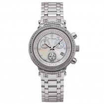 Joe Rodeo Watches: Master Ladies Diamond Watch 0.90ct