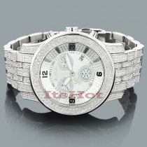 Joe Rodeo Watches Piece JOJO 3.50ct Diamond Band 2000