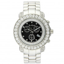 JoJo Diamond Watch Mens Joe Rodeo Junior 7ct