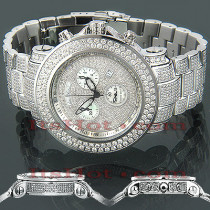 JoJo Joe Rodeo Junior Diamond Watch 19.75ct White