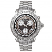 JoJo Joe Rodeo Ladies Diamond Watch 9.50 ct Rio