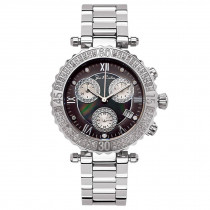 JoJo Joe Rodeo Marina Diamond Ladies Watch 0.90ct